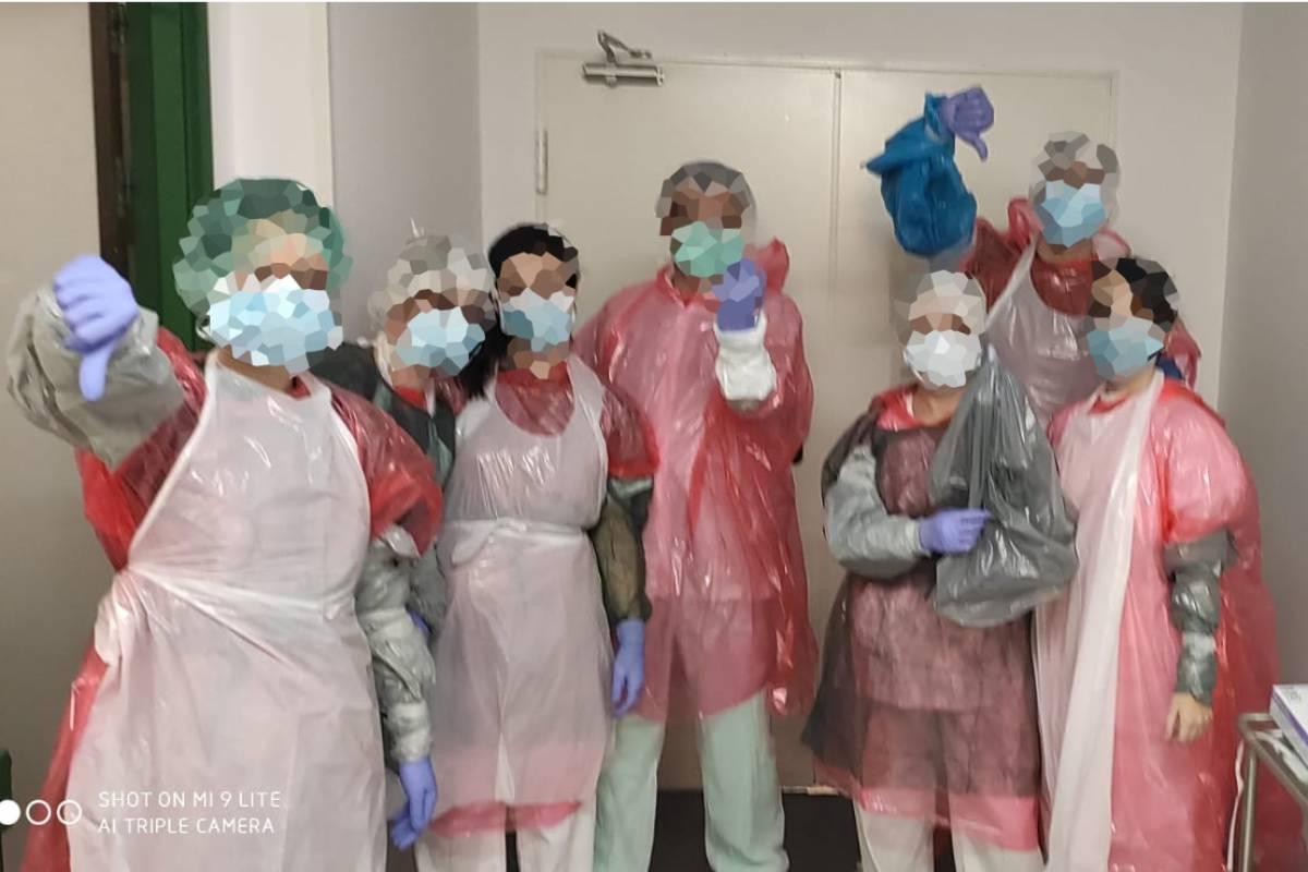 El 12 de mayo se celebra el Día Internacional de la Enfermera, fecha que conmemora el aniversario del nacimiento de Florence Nightingale. Sindicatos, colegios y sociedades científicas piden que se ponga en valor a la profesión en esta pandemia.