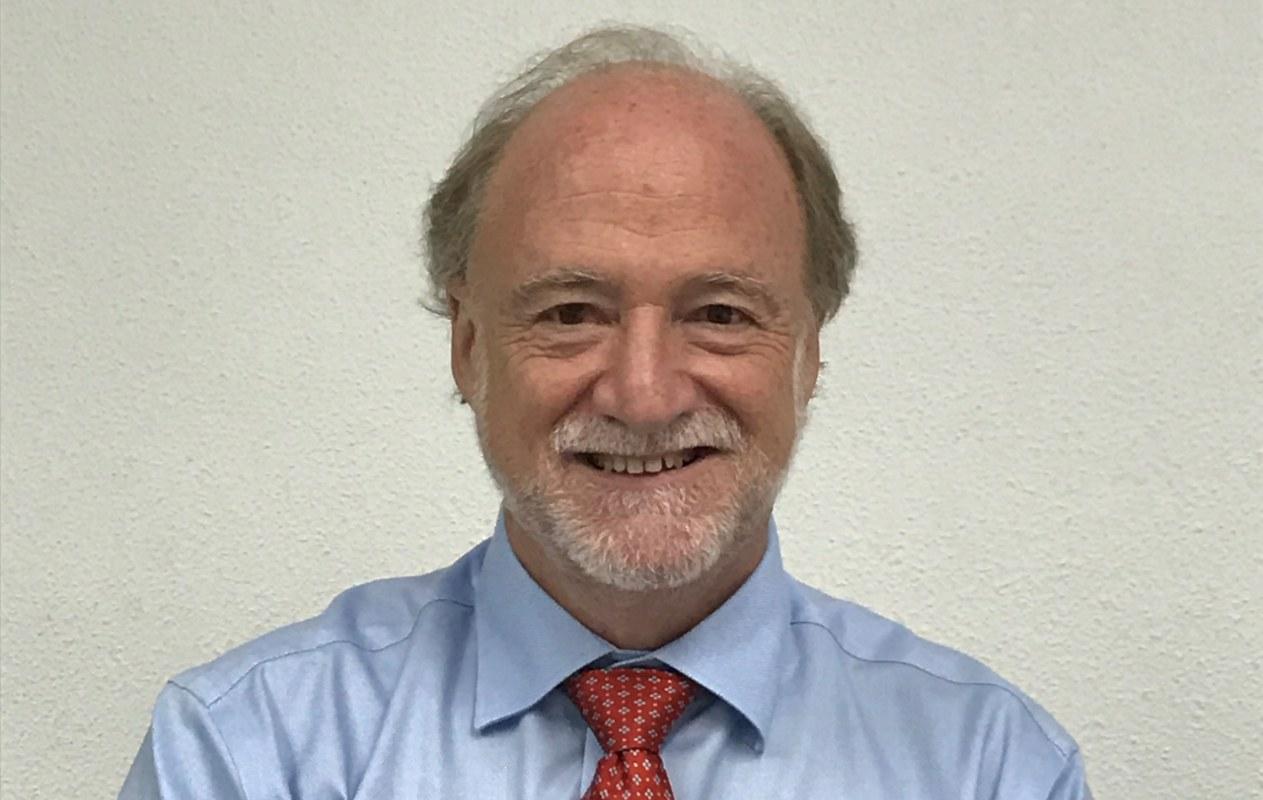 José Mª Álvaro-Gracia Álvaro, presidente de la Sociedad Española de Reumatología (SER)
