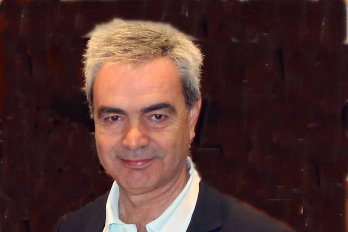 Francisco Javier Carrasco, presidente de la Faecap.