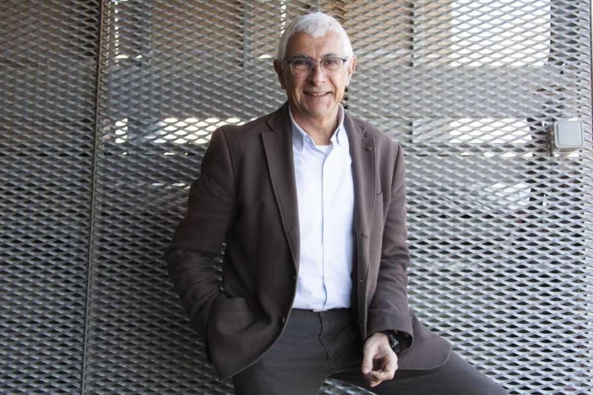 Manel Balcells.