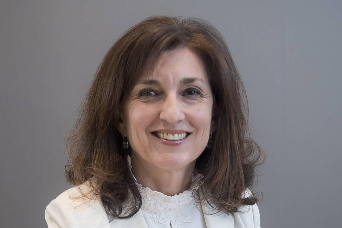 Ana Polanco, presidenta de Asebio y directora de Market Access de Merck.