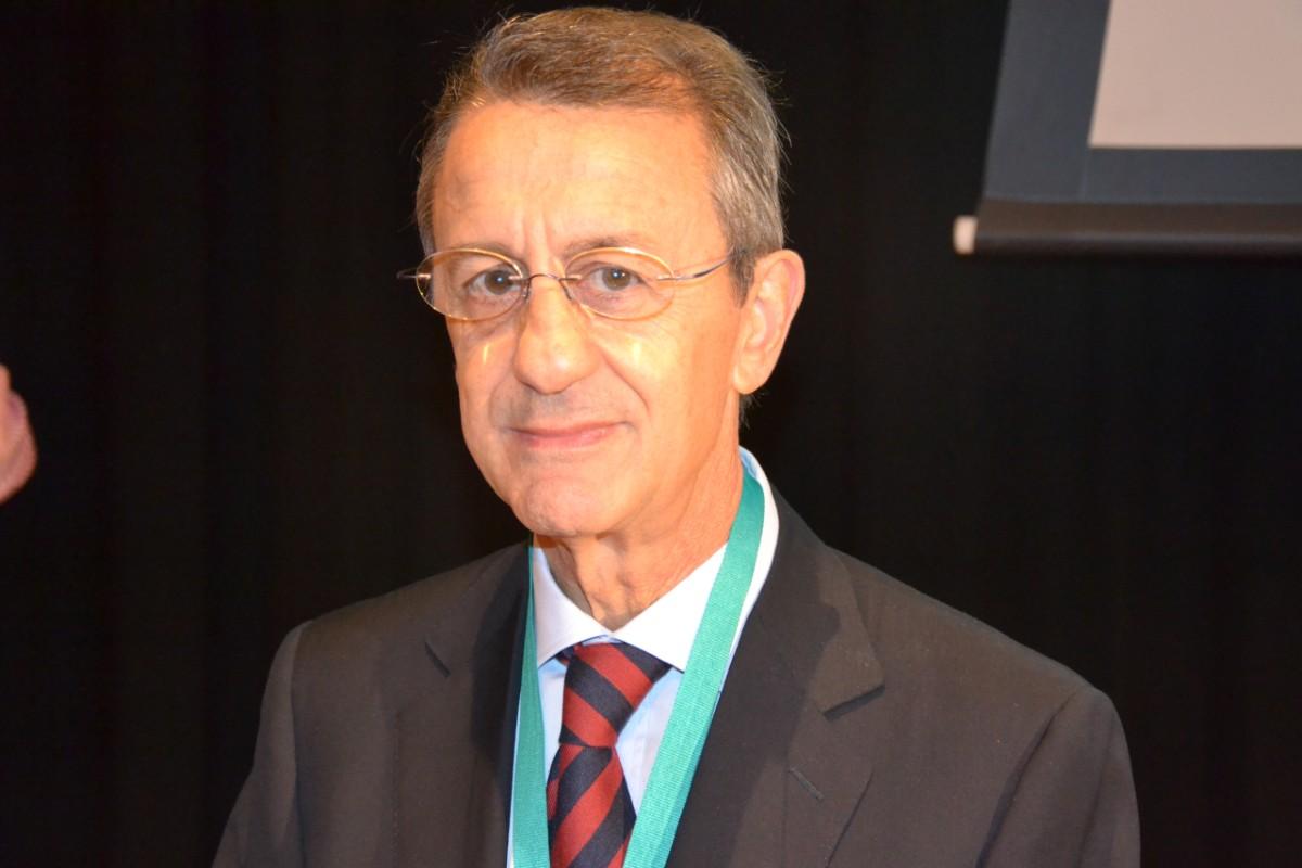 Juan J. Gómez-Reino Carnota, presidente de la Sociedad Española de Reumatología