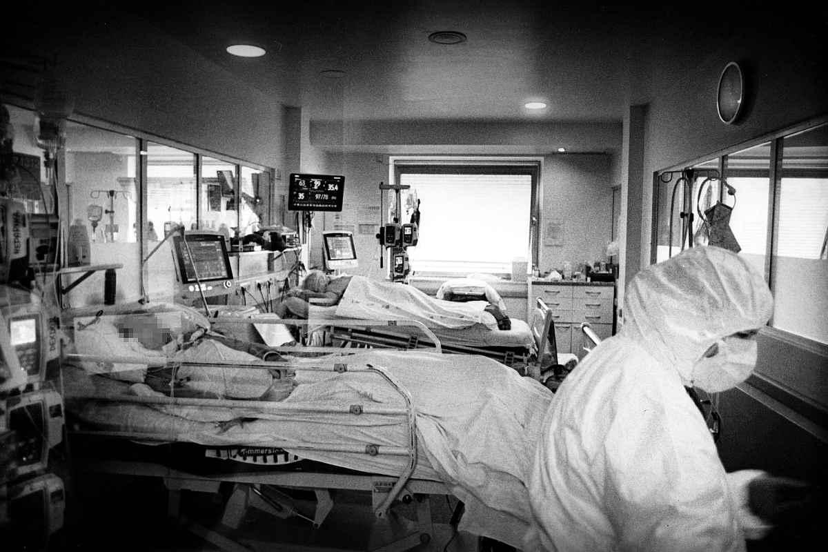 Los días que el paciente está intubado marcan el riesgo de que surjan secuelas.