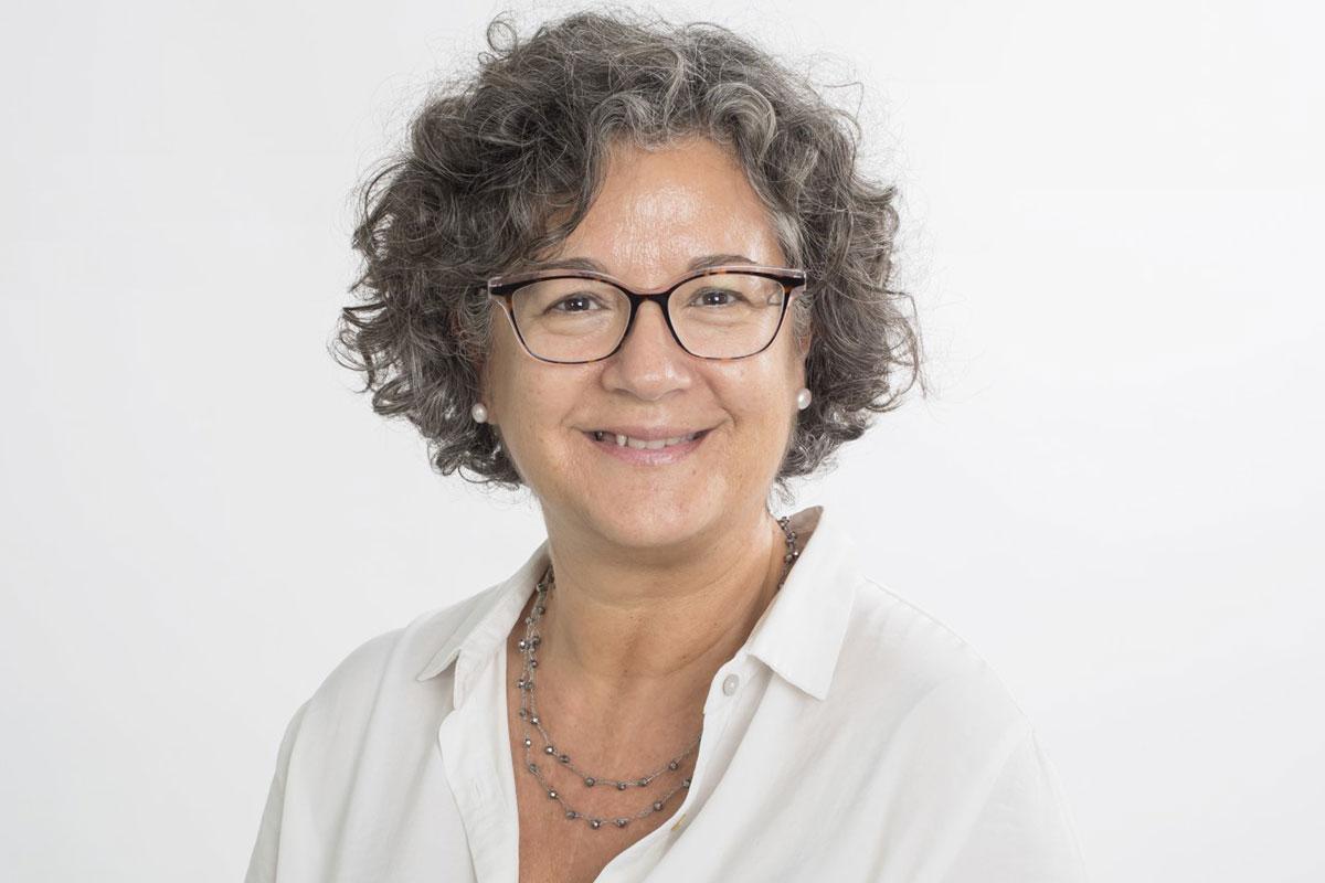 Núria Malats, del Grupo de Epidemiología Genética y Molecular, del Centro Nacional de Investigaciones Oncológicas (CNIO).