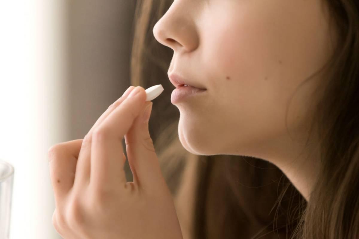Ozanimod ('Zeposia') se administra una vez al día por vía oral.