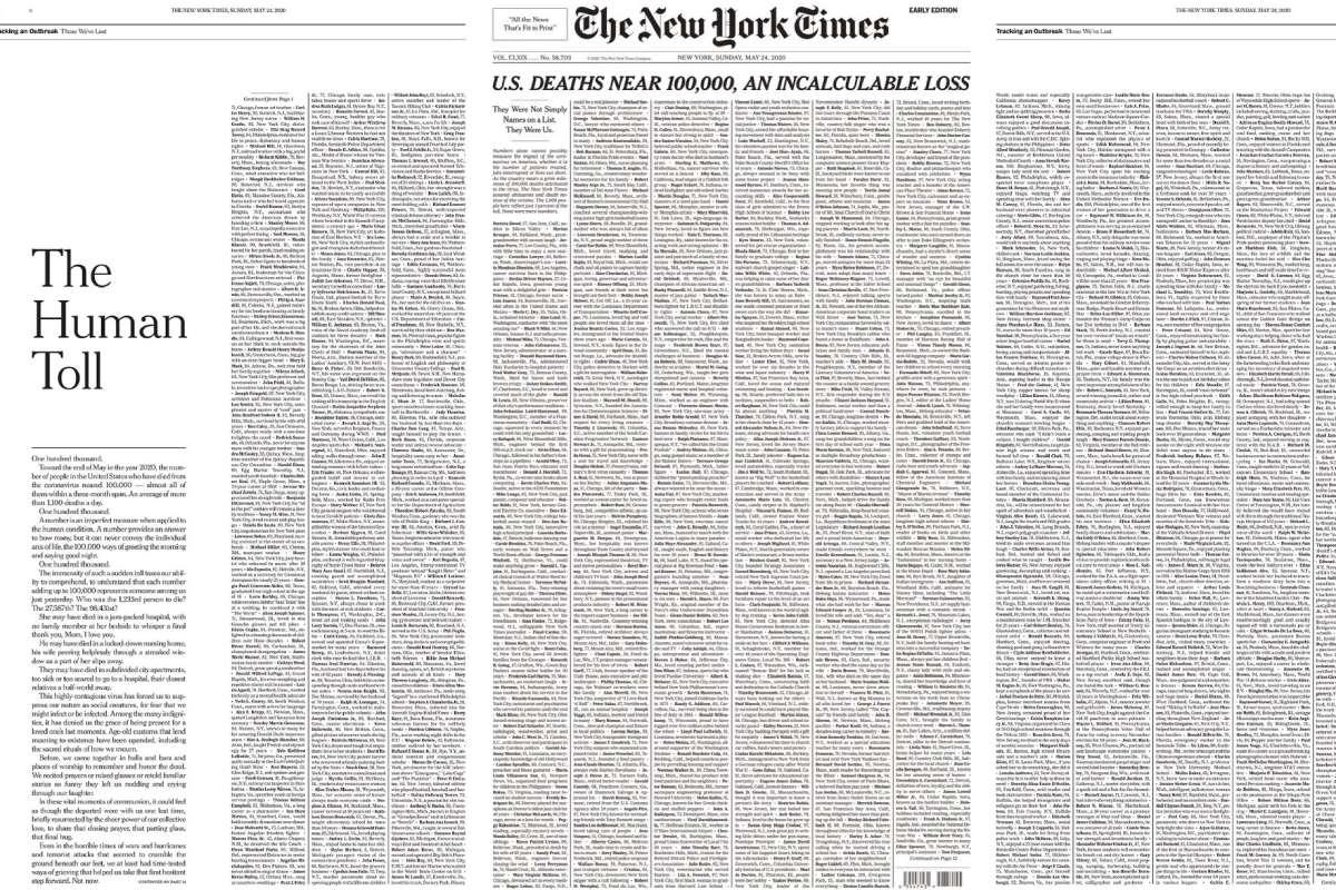 portada NYT
