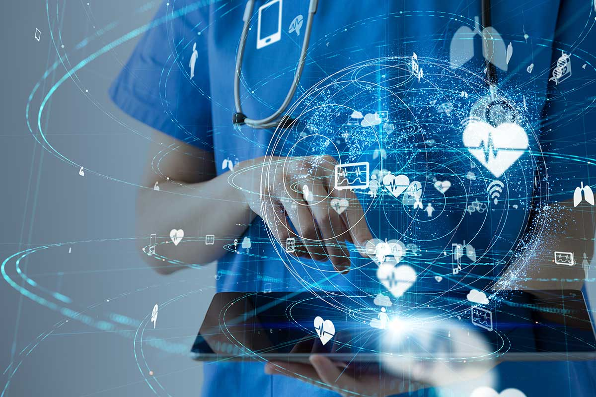 La telemedicina acerca la consulta sanitaria al paciente