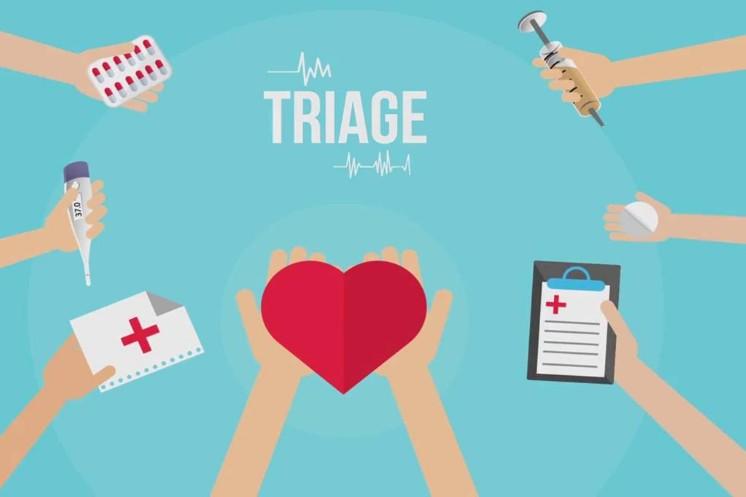 triaje triage