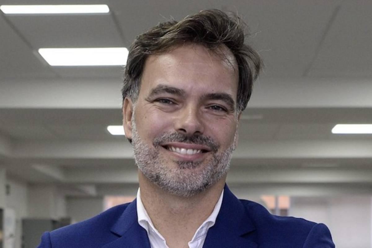 Carlos Cortijo, fundador de Genetracer Biotech.