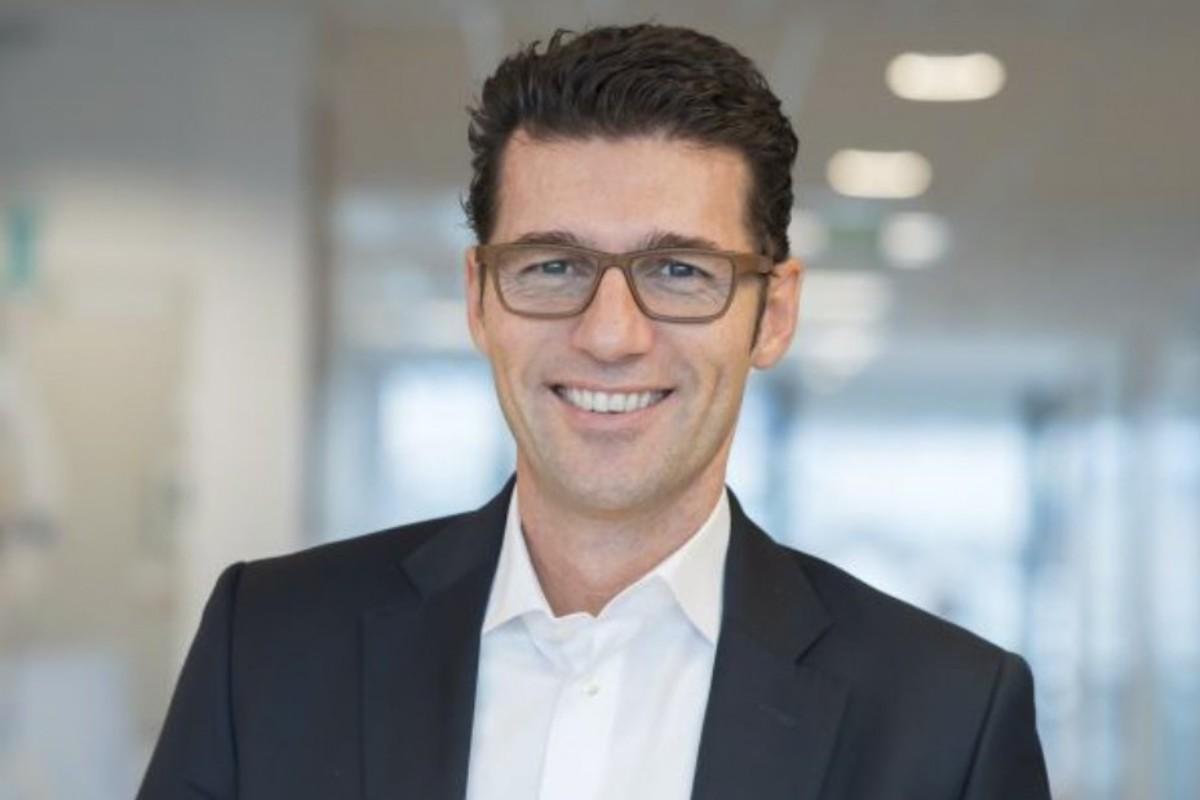David Loew, nuevo CEO de Ipsen.