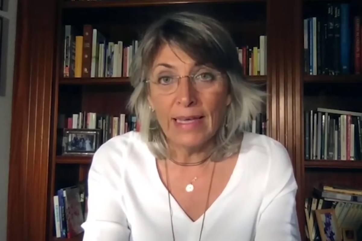 Soledad Gallardo, enfermera y directora gerente del Hospital de Inca (Islas Baleares)