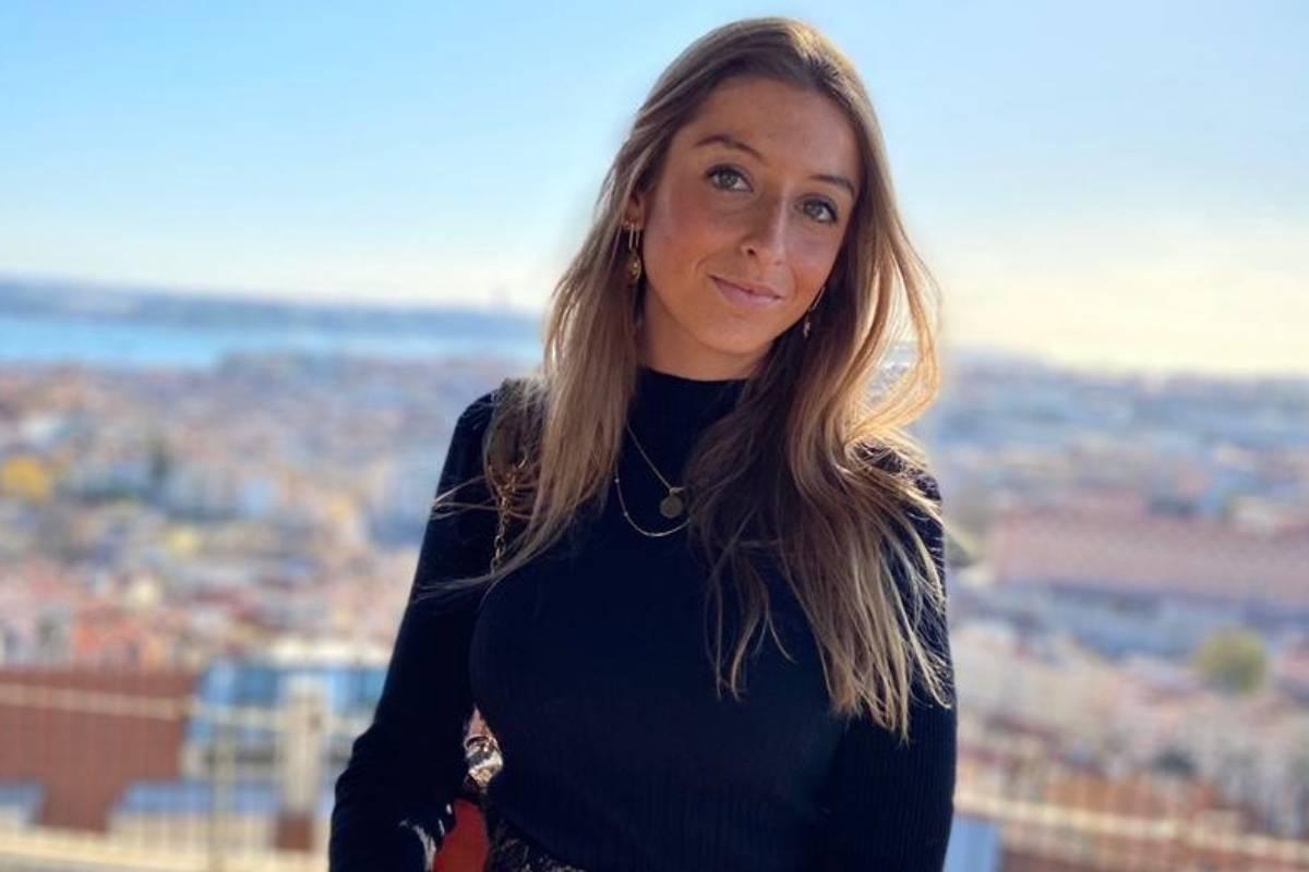 Carmen Soler, número 45 del EIR 2020.