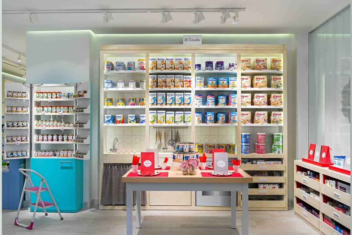 La farmacia Boticana es un ejemplo de conexión con el cliente.