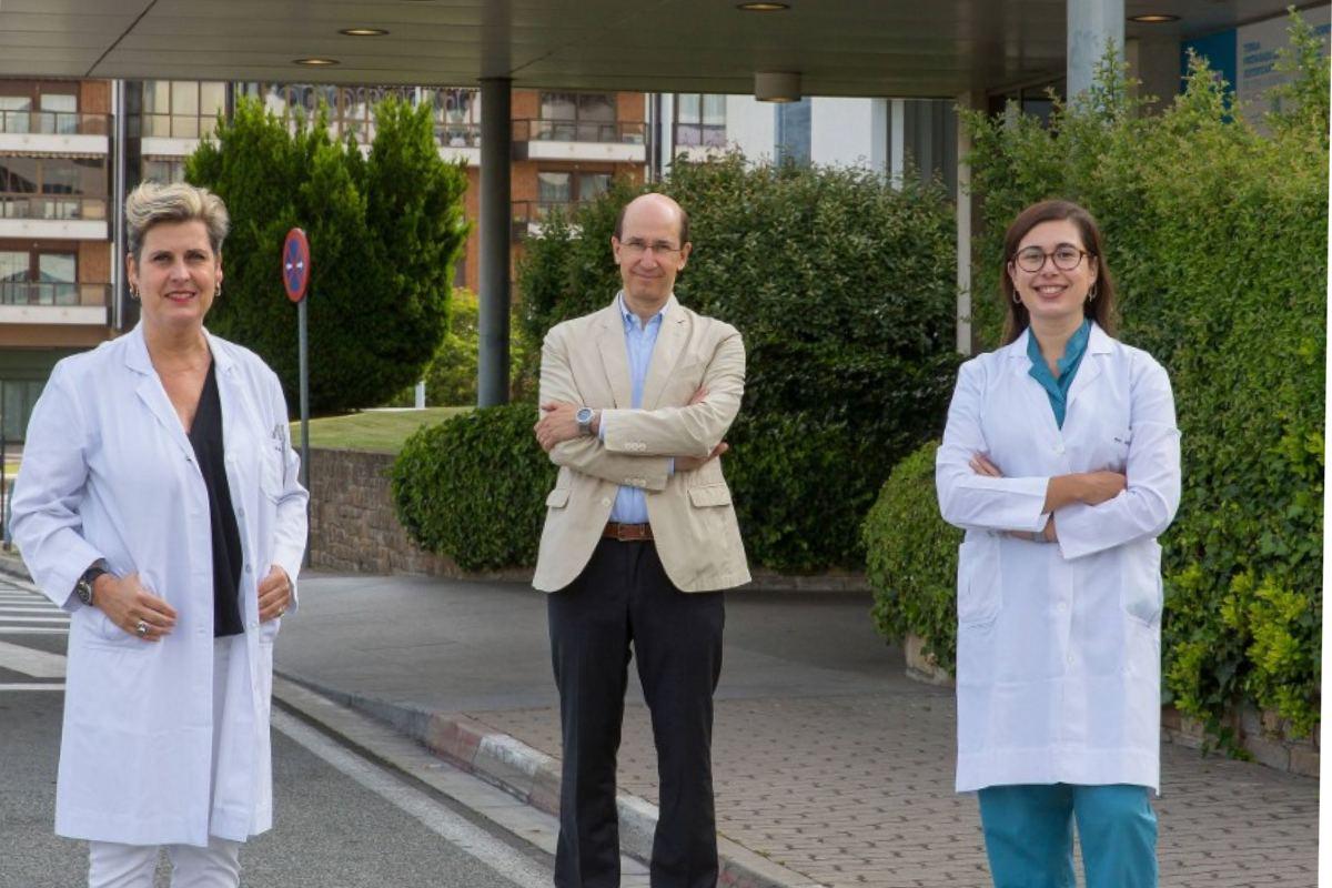 Un nuevo estudio descubre mutaciones en osteosarcoma.