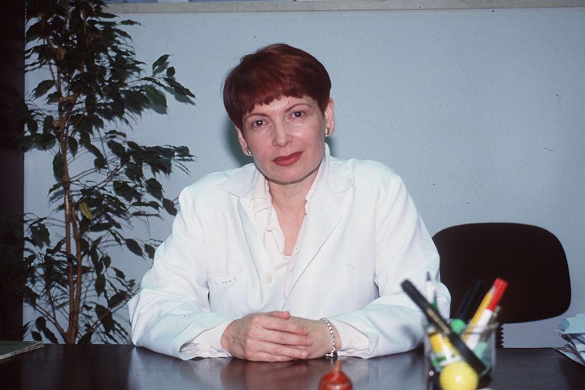 Juliana Fariña