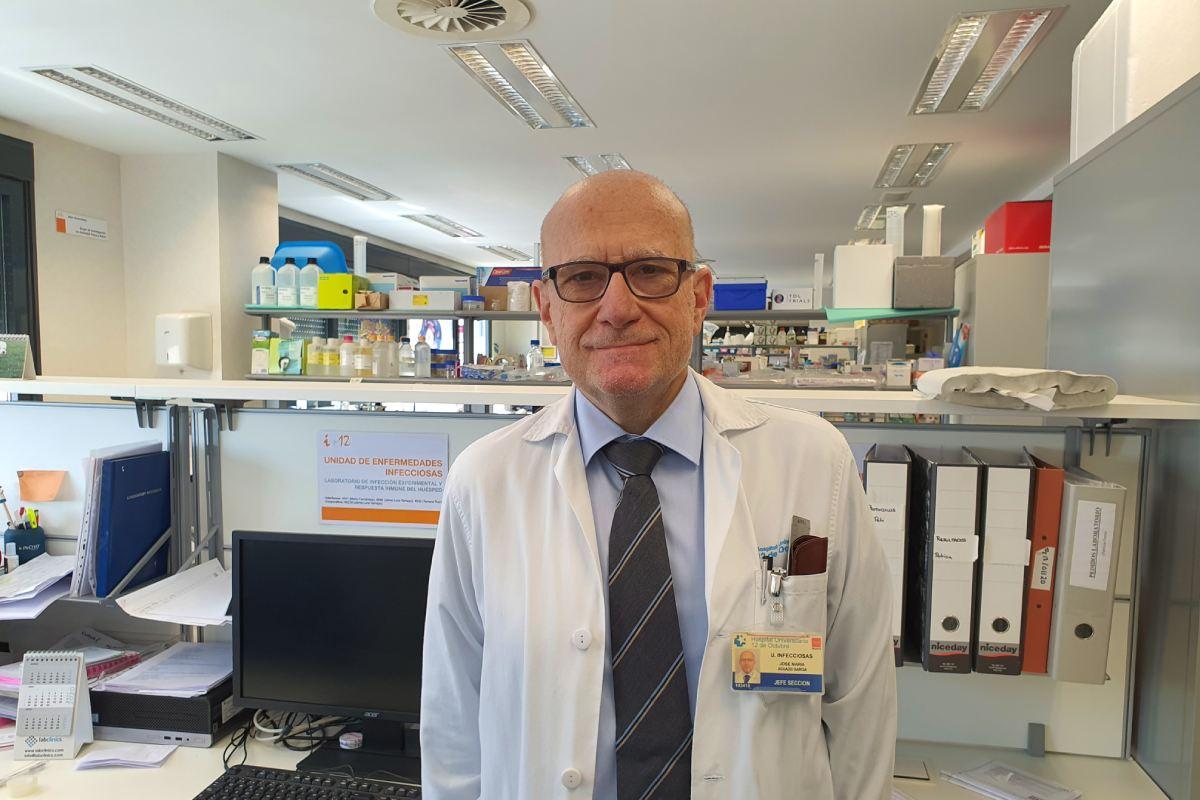 El proyecto STOP-Coronavirus analizará múltiples factores de la infección.