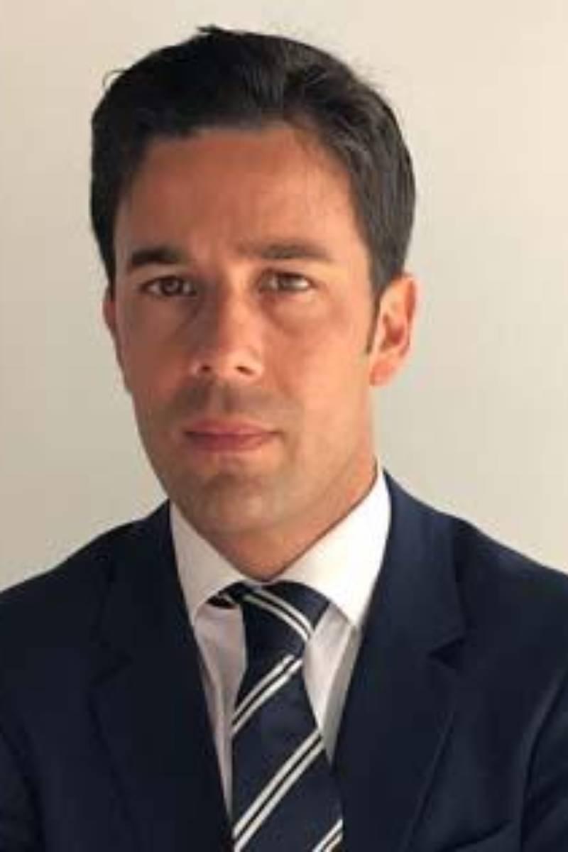 Nicolás Toro, de TSL Consultores.