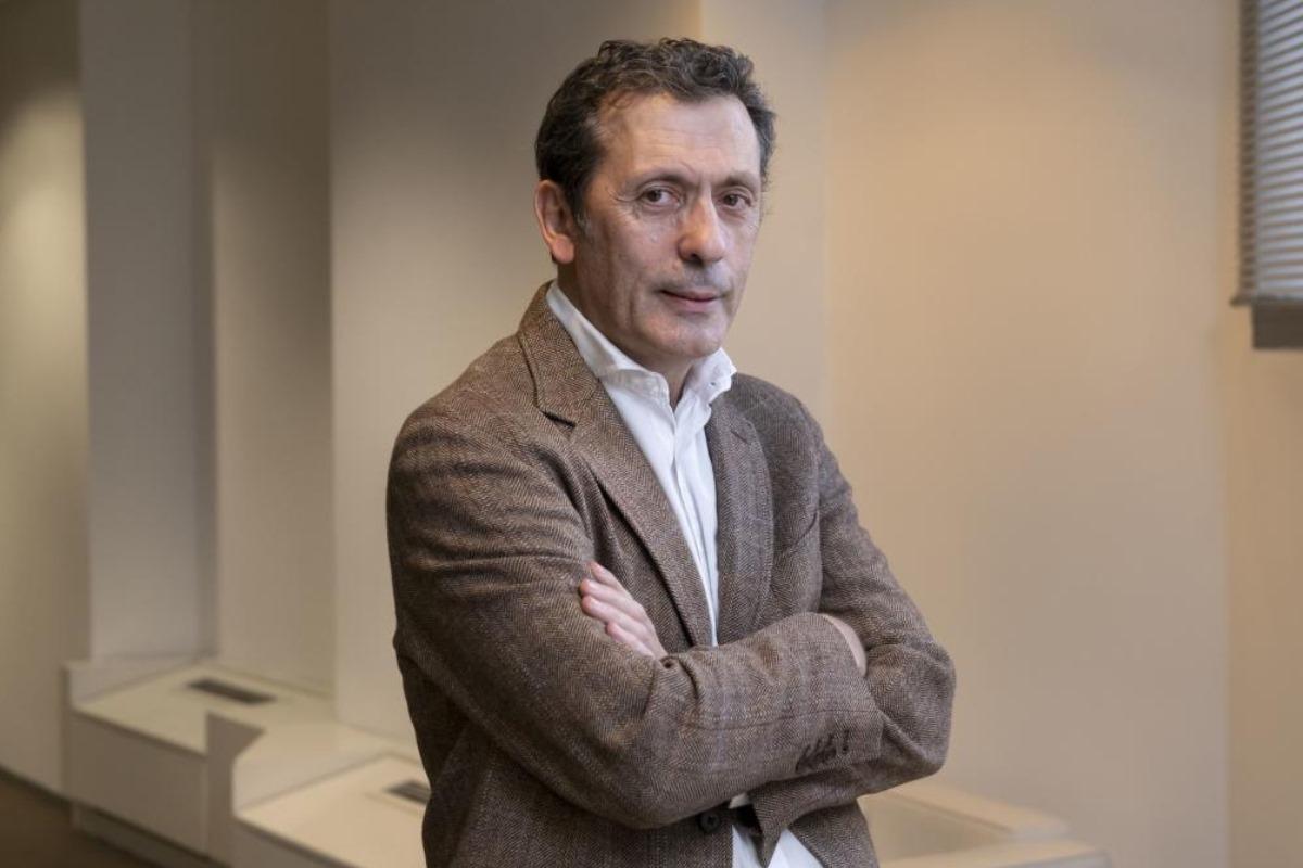 Luis Paz-Ares, jefe de Oncolog�a Médica del 12 de Octubre.