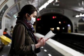 lectura durante la pandemia
