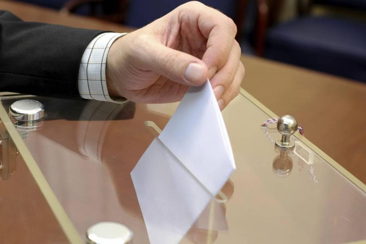Elecciones al COF de Valladolid, este domingo 12 de julio.
