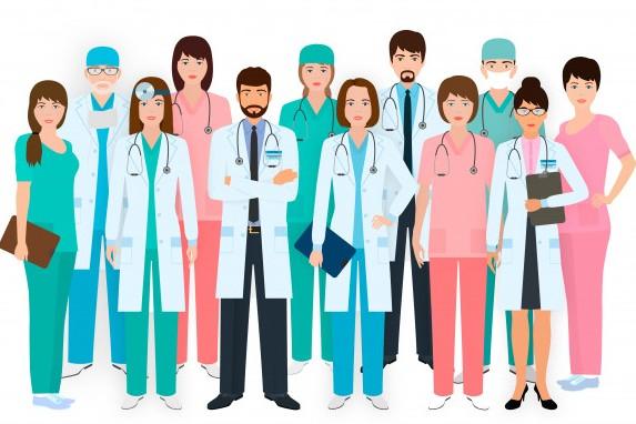 especialidades médicas MIR