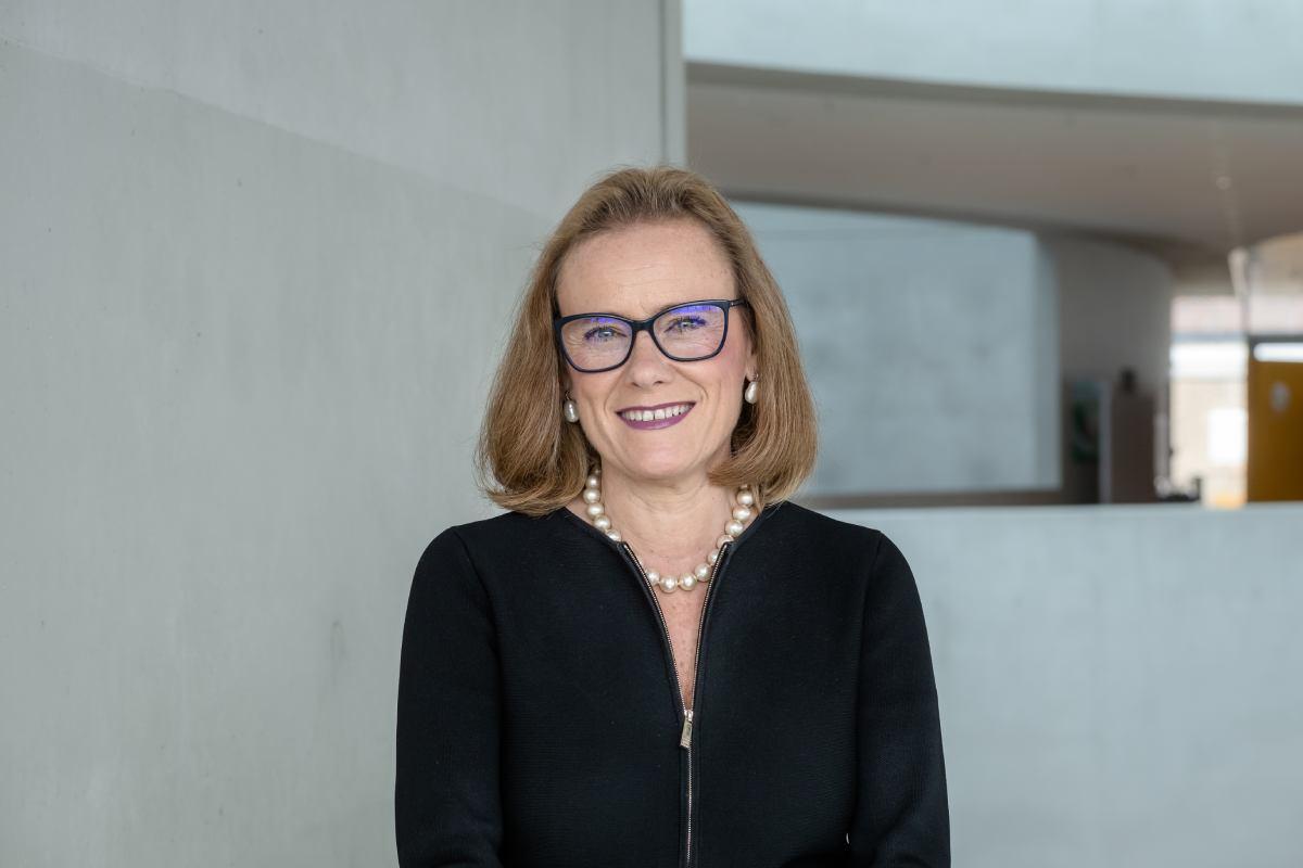 Belén Garijo, nueva vicepresidenta del Comité Ejecutivo y Directora General Adjunta de Merck.