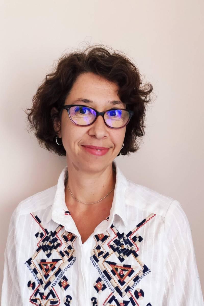 Carmen Funes Molina, presidenta de la Sociedad Española de Enfermer�a Neurológica (Sedene).