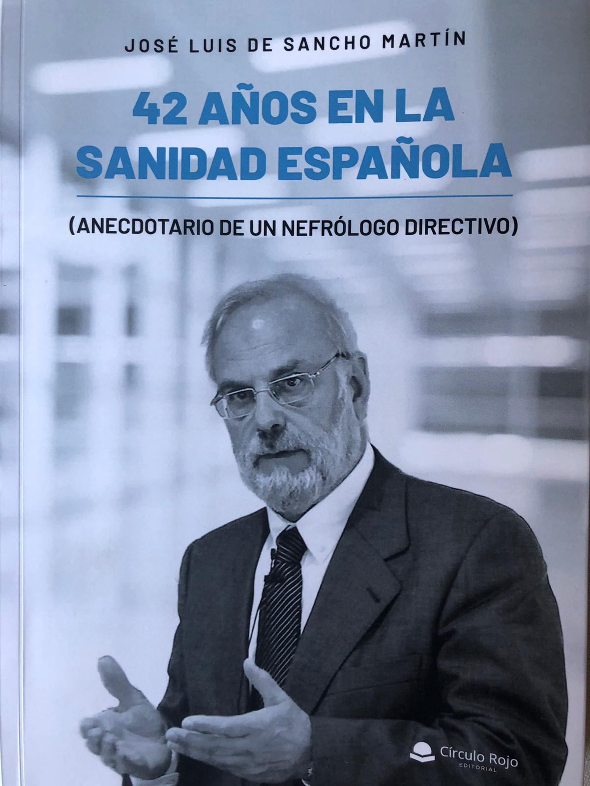Libro de José Luis de Sancho.