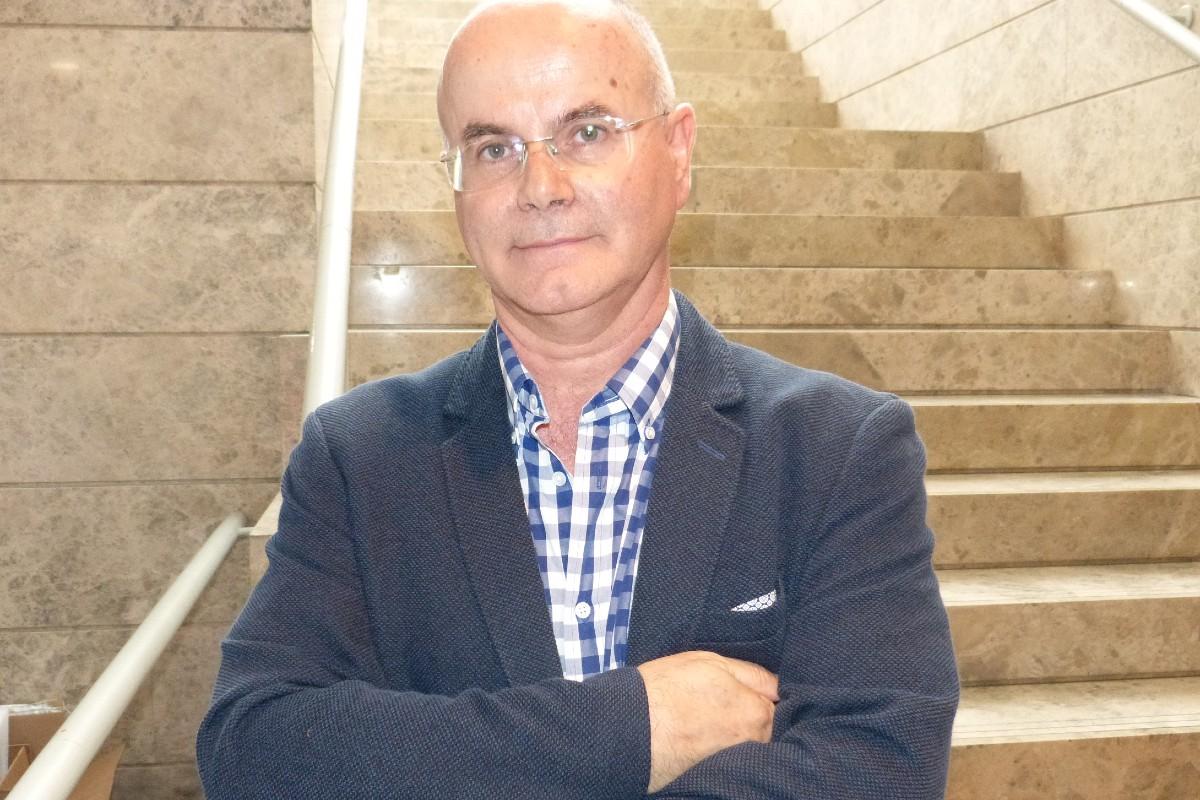 Juan F. Navarro Gracia