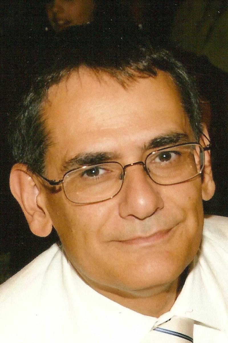 Miguel Alonso Suárez, presidente de AEES.