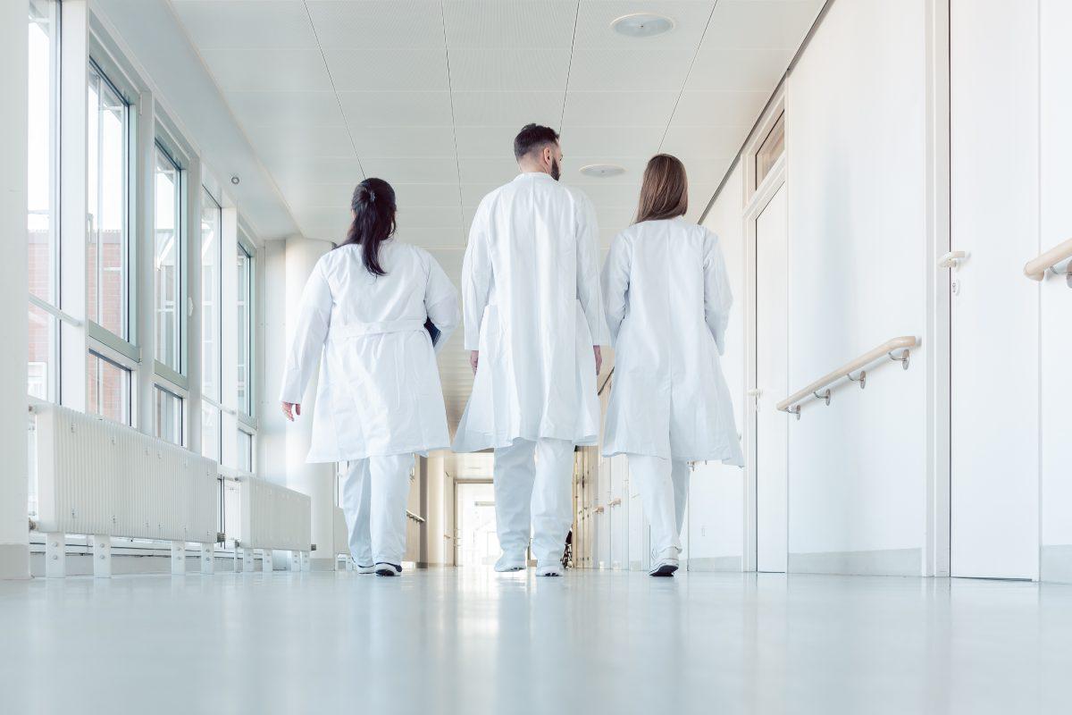 La disrupción por Covid-19 se traduce en un aumento importante de la actividad médica urgente.