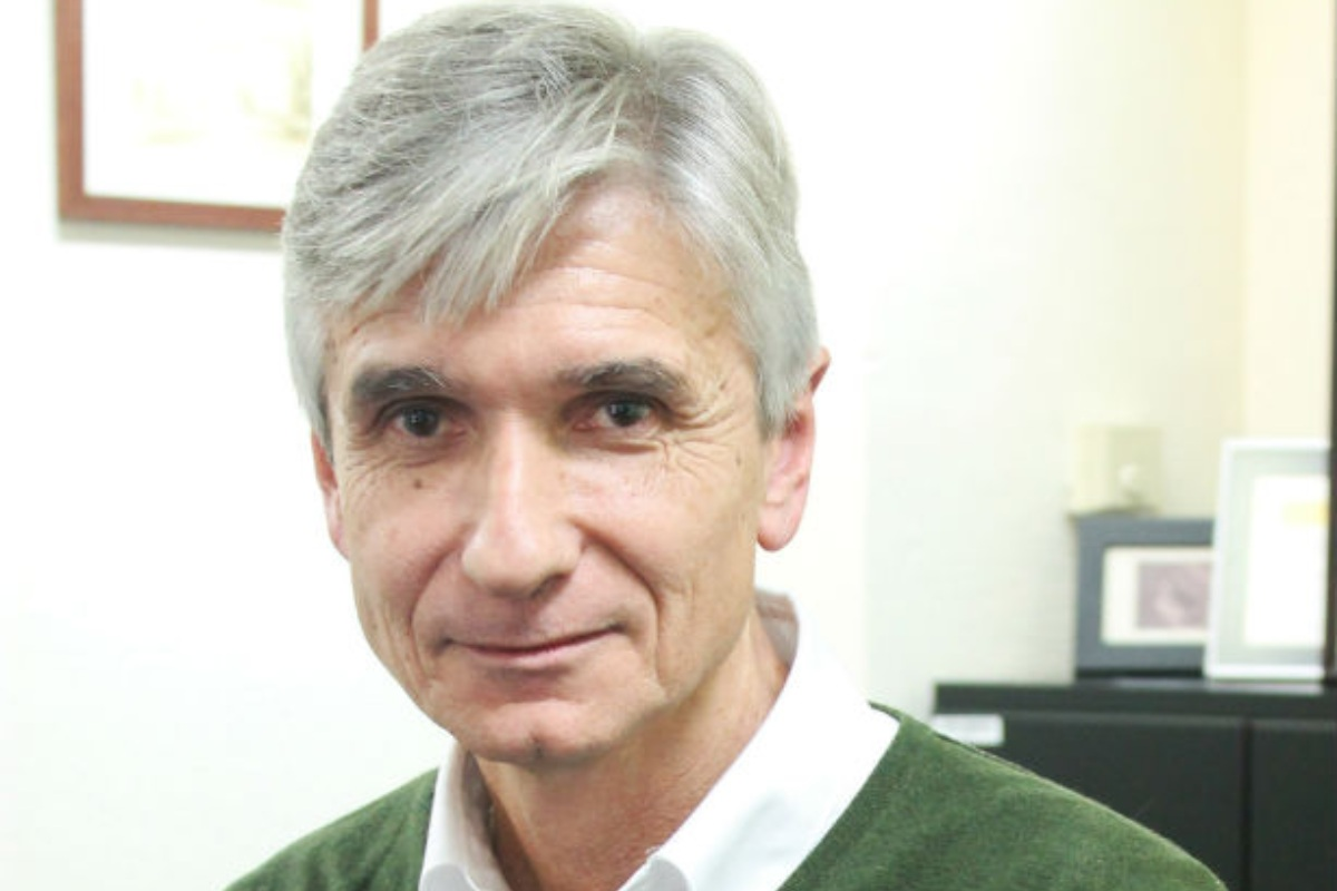 Josep Mar�a Argimon, nuevo secretario de Salud Pública del Departamento de Salud de Cataluña