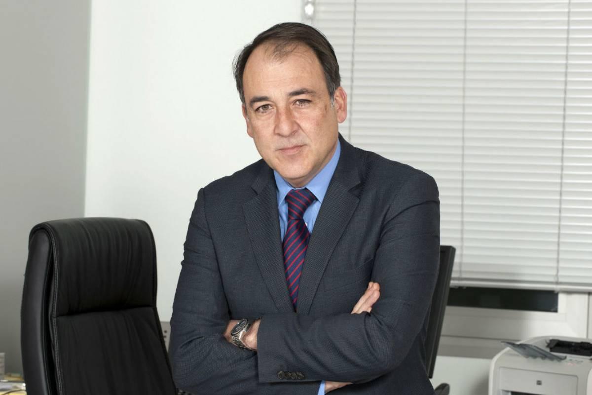 Luis Mora, director general de la Unidad de Negocio de Oncología de PharmaMar, explica que lurbinectedina está revelando actividad también en varios otros tipos de cáncer.