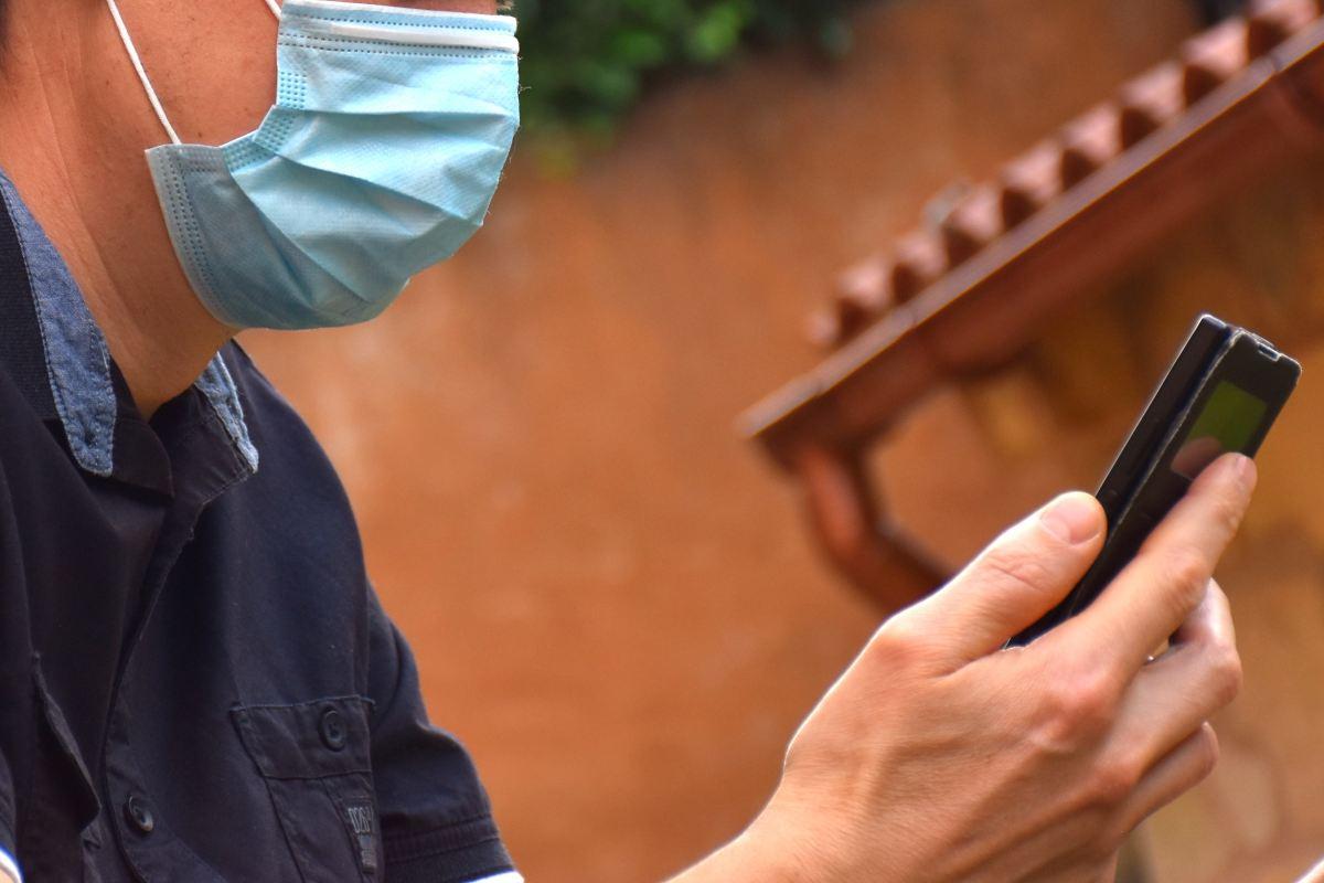 Sanidad registra 257 nuevos casos diagnosticados en las últimas 24 horas.