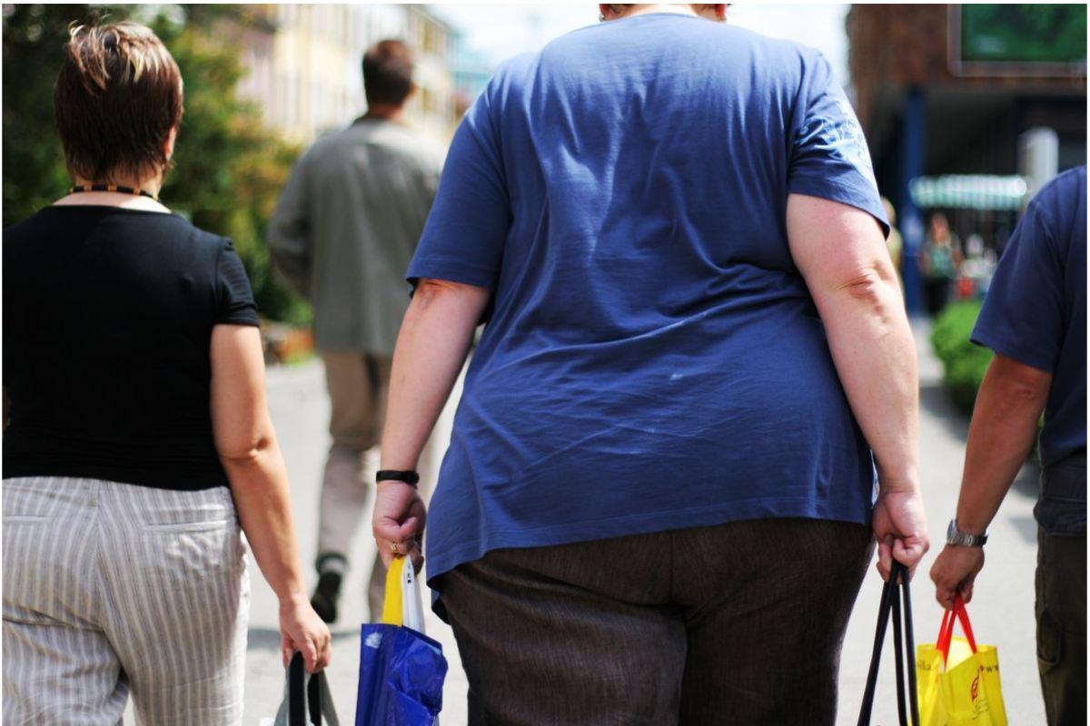 La obesidad es un factor de mal pronóstico para la Covid-19.