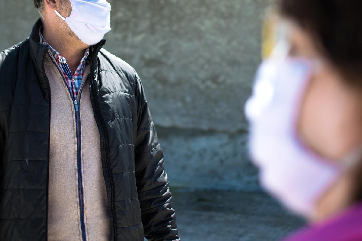 Los nuevos contagios en las últimas 24 horas se han registrado principalmente en Cataluña, Madrid y Aragón.