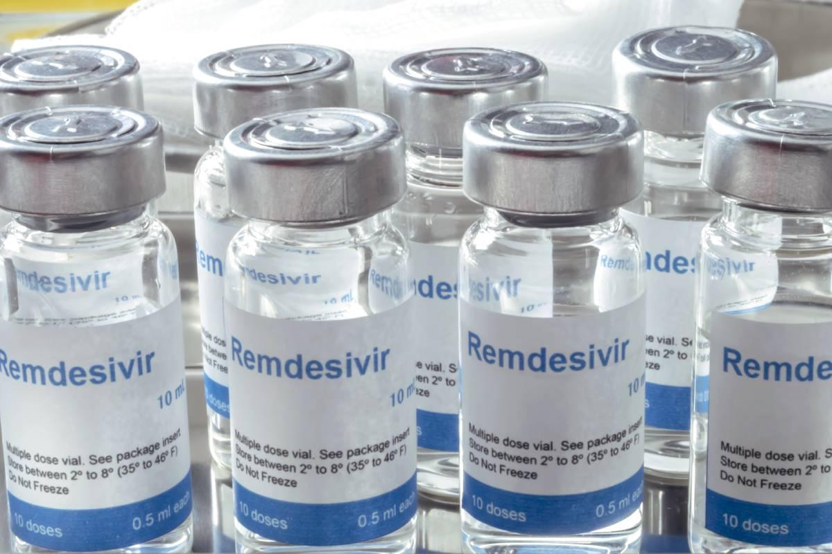 La Comisión Europea emitió el 3 de julio una autorización de comercialización condicional para remdesivir en Covid-19.