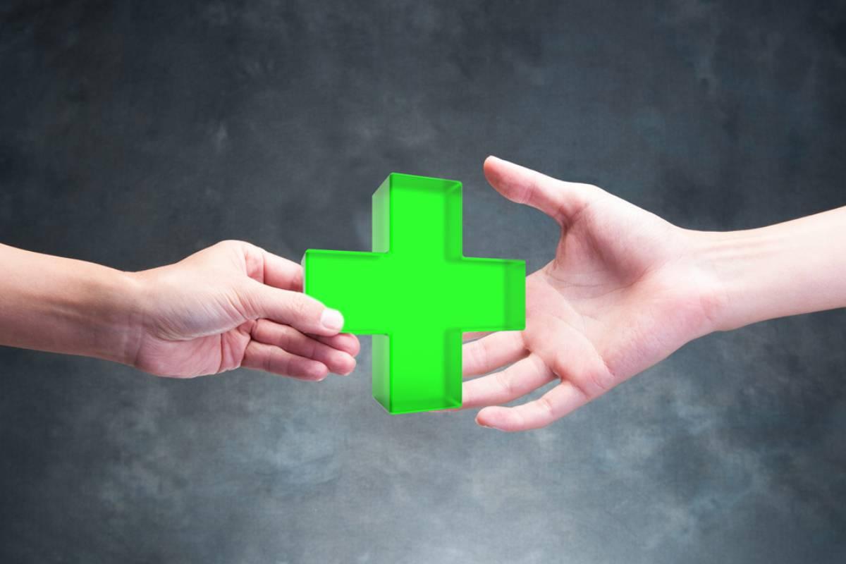 Se puede acceder a la cotitularidad de la oficina de farmacia mediante una donación o con la compraventa de una participación.