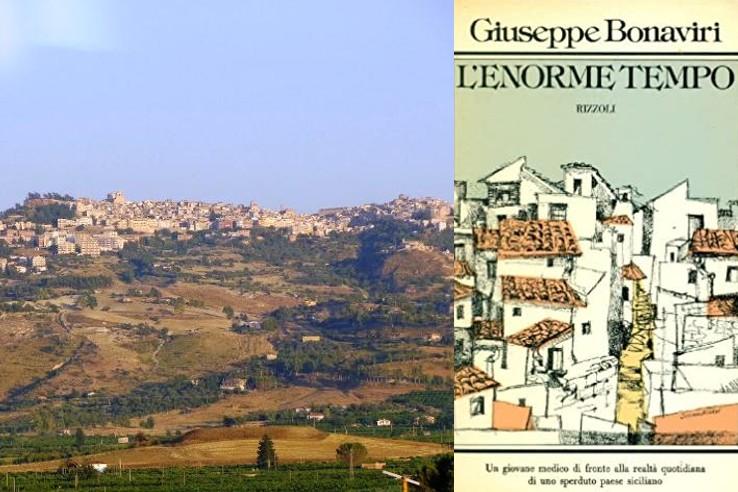 El enorme tiempo - Giuseppe Bonaviri