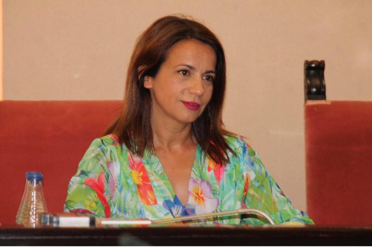 Silvia Calzón será la primera secretaria de Estado de Sanidad (Foto: Ministerio de Sanidad).