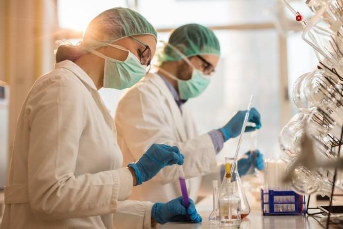 España continúa con su tendencia alcista en la exportación de medicamentos.