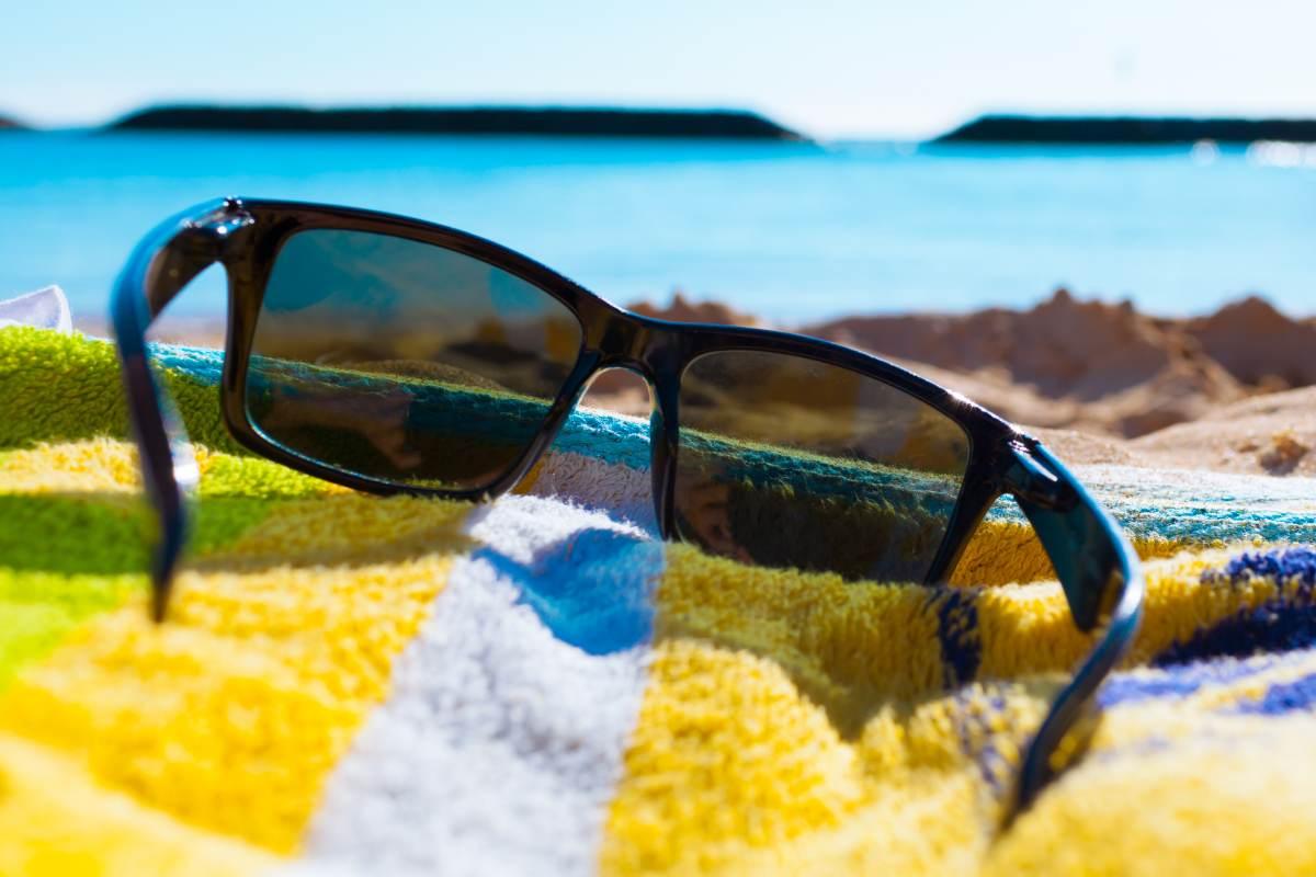 En España, solo alrededor del 18% de las ventas de gafas de sol se realiza a través de ópticas.