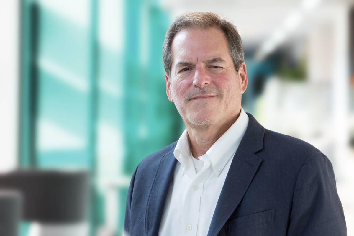 Hal Barron, director científico y presidente de I+D de GSK.