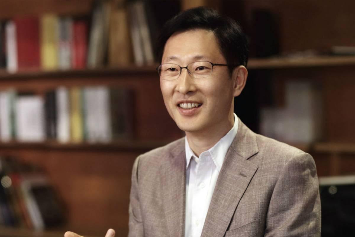 Christopher Hansung Ko, presidente y director ejecutivo de Samsung Bioepis
