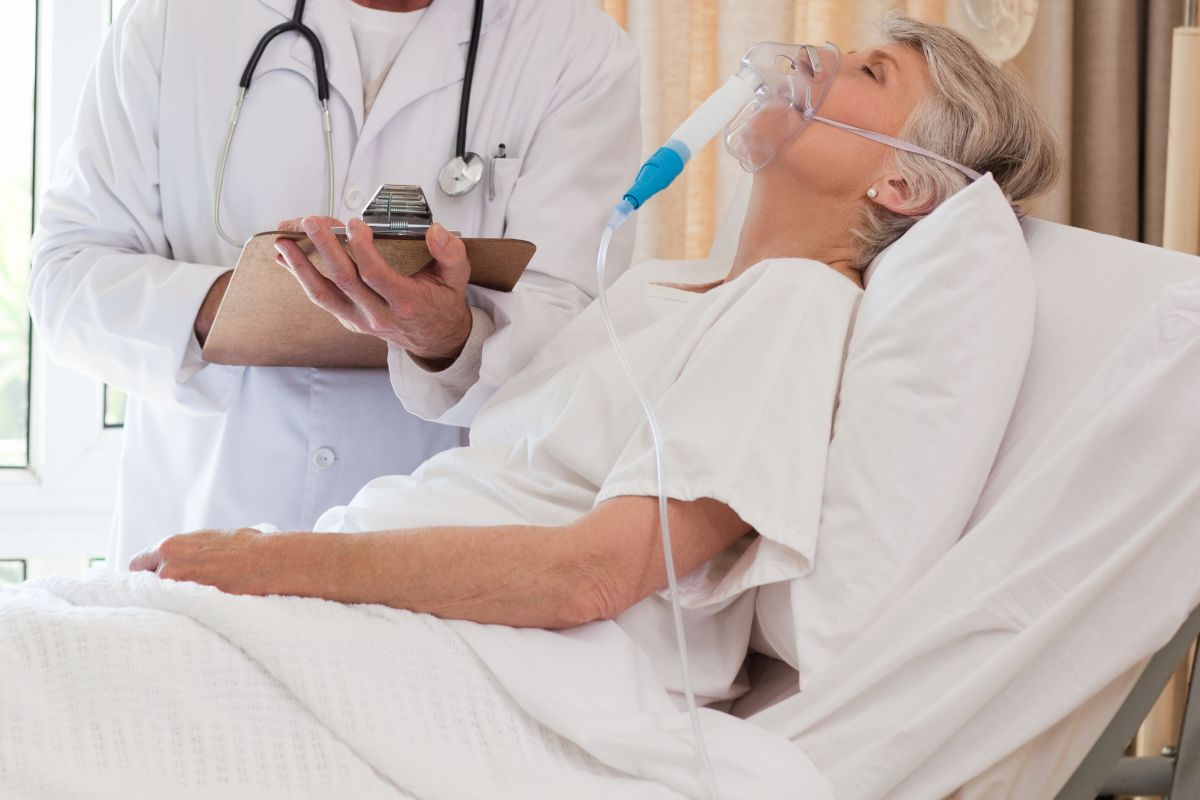 Señalan que el 15% de los pacientes Covid-19 hospitalizados desarrollan trombosis venosas asintomáticas.