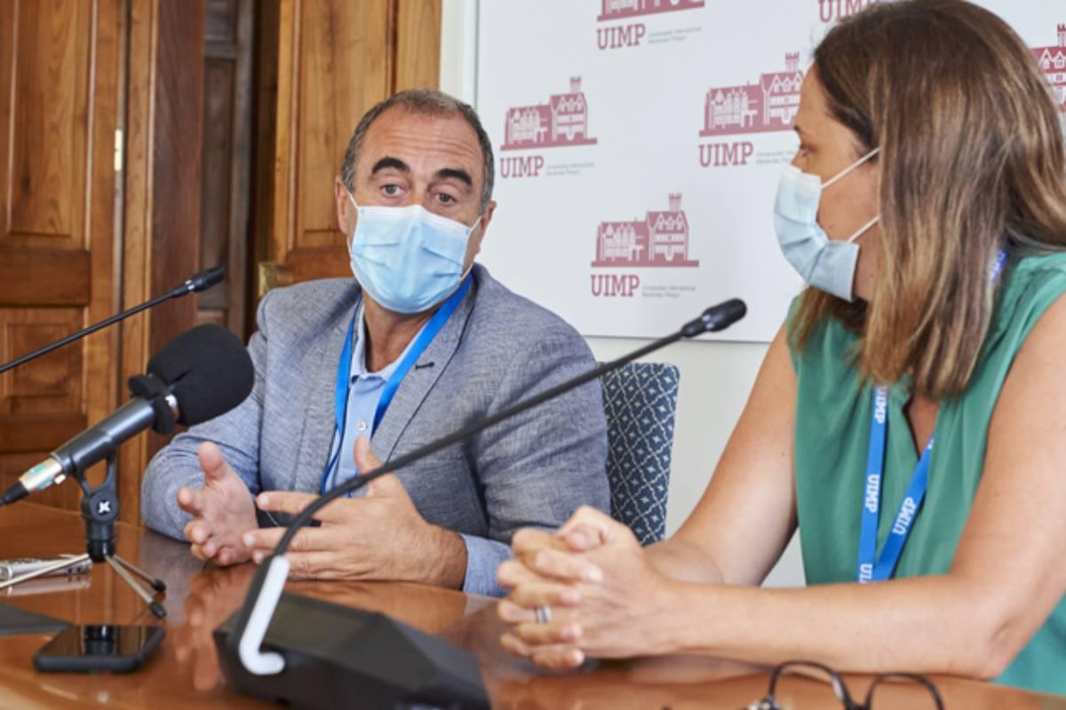 Marcos López Hoyos, presidente de la Sociedad Española de Inmunología (SEI).