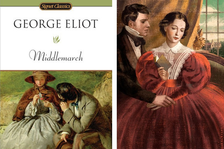 Middlemarch, de George Eliot