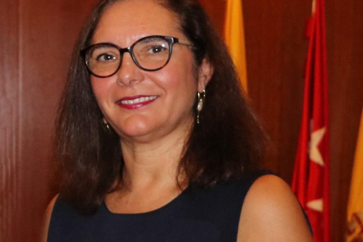 Manuela García Romero es la nueva vicepresidenta 2º de la Organización Médica Colegial (OMC)
