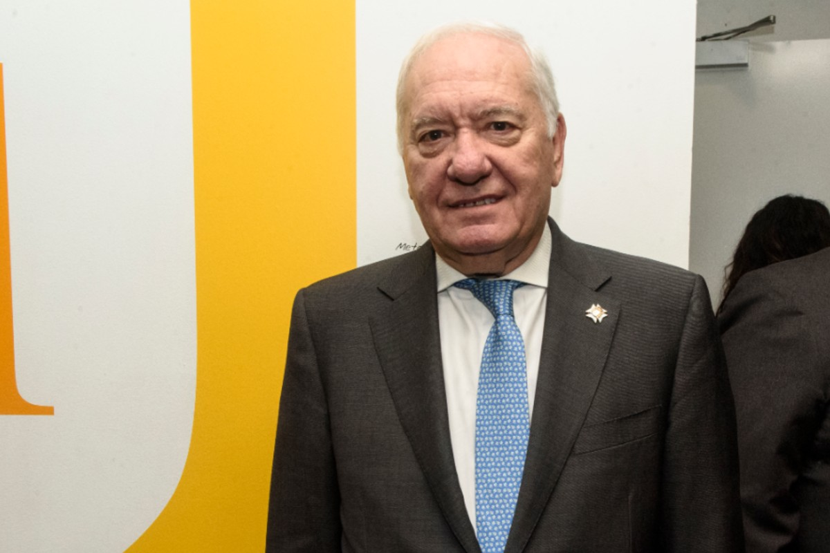 Florentino Pérez Raya.