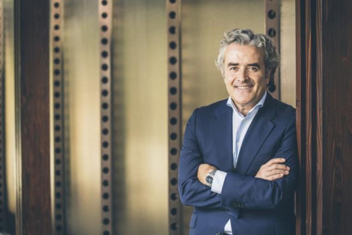 Iñaki Ereño, nuevo Group CEO de Bupa.